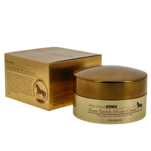 DEOPROCE HORSE ENRICH ALL CARE CREAM
